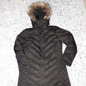 Kenneth cole duck down women winter jacket/coat M.
